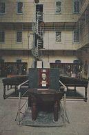 Kilmainham Jail Dublin Death Sentence Execution Block Irish Postcard - Ireland