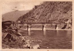 LANZO TORINESE-PONTE NUOVO ACQUEDOTTO-F.G - Bridges