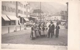 Kt 774 / Bozen, Southtiroler Trachten - Bolzano (Bozen)