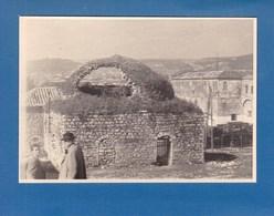 JANINA 1956 Grèce  Photo Amateur Format Environ 7,5 Cm X 5,5 Cm - Lieux