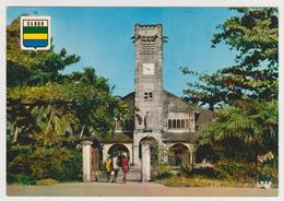 1778/ PORT GENTIL, Gabon. Église St-Louis. - Non écrite. Unused. No Escrita. Non Scritta. Ungelaufen. - Gabon