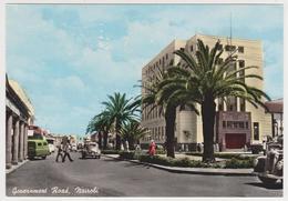 1783/ NAIROBI, Kenya. Government Road.- Circulée En 1959. Sent In 1959. Viaggiata In Italia Nel 1959. Circulada En 1959 - Kenia