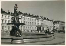 "CPSM FINLANDE ""Helsinki"" - Finland"