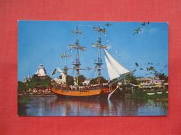 Disneyland  Columbia Frontierland  Ref 3452 - Disneyland