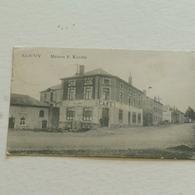 GOUVY - Maison P. Klons - Envoyée - Gouvy