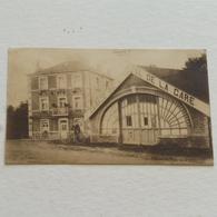 GOUVY - Hôtel De La Gare - Envoyée - Gouvy