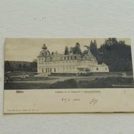 HABAY LA VIEILLE - Château De La Trapperie - Envoyée - Edit. Nels Série 31 N° 10 - Habay