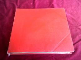 Classeur Avec Disques Vinyle De Dick Rivers Total 9 / 33 Tours + 1/ 33 TOURS DOUBLE - Vollständige Sammlungen