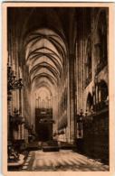 31ost 619 CPA - PARIS - INTERIEUR DE NOTRE DAME - Notre Dame De Paris