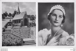 Photo Cpsm Cpm SUISSE Kussnacht Le Righi. Chapelle Commémorative Reine Astrid Des Belges - Zwitserland