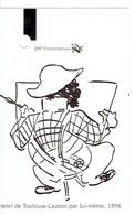 Ticket D'entrée Plein Tarif Au Musée Toulouse-Lautrec (Albi) 02/07/1998 - Tickets D'entrée