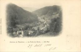 88 - PLOMBIERES - La Vallée Des Rochers - Plombieres Les Bains