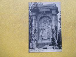 PARIS. La Porte Maillot. Le Monument De Levassor. - Arrondissement: 17