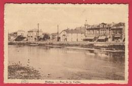 Hotton -  Rue De La Vallée  ( Voir Verso ) - Hotton