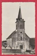 Longlier - L'Eglise - 1955 ( Voir Verso ) - Neufchâteau