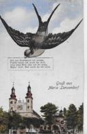 AK 0273  Maria Lanzendorf - Verlag Schemm Um 1914 - Bruck An Der Leitha