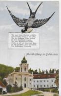 AK 0273  Marihilfberg In Gutenstein Um 1917 - Gutenstein