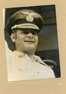 Photo Originale . Le Général  JUAN PEREDA Président De La  BOLIVIE - Guerre, Militaire