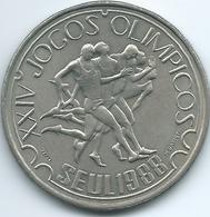 Portugal - 1988 - 250 Escudos - Olympic Games - KM643 - Portugal