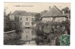 46 LOT - SOUILLAC Moulin De La Gourgue - Souillac