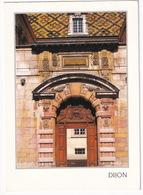Dijon - Hotel De Vogue, Porte Renaissance - (Cote-d'Or) - Dijon
