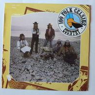 LP/ 100 Folk Celsius - Country - Country & Folk