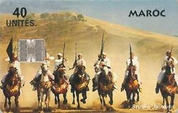 USATA-MAROCCO - Morocco