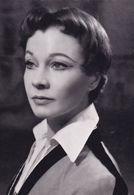 Vivien Leigh As Viola Royal Shakespeare Company Theatre Postcard - Writers