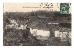 55 MEUSE - MONTIERS SUR SAULX Rue Du Moulin - Montiers Sur Saulx
