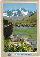 Les Hautes Alpes - Le Brianconnais, Lac De L'Etolie, Les Agneaux - Parc National Des Ecrins - Grenoble