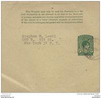 29-76 - Entier Postal Envoyé Aux USA - Bermuda