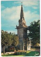 Locquirec - L'Eglise - (Nord-Finistère) - Locquirec