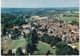 L'Isle-sur-Serein - Vue Générale Aérienne - Piscine - (89. Yonne) - L'Isle Sur Serein