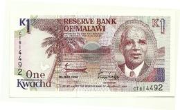 Malawi - 1 Kwacha 1992 - Malawi