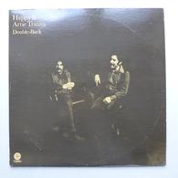 LP/ Happy & Artie Traum - Double Back - Country & Folk