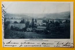 8787 - Sepey Près Vulliens Campagnes Des Cerenville Et Du Peintre Burnand - VD Vaud