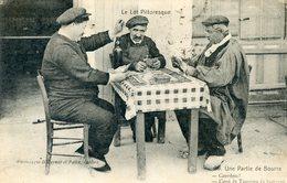 46   UNE PARTIE DE BOURRE - France