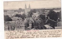 PAYS-BAS 1902 CARTE POSTALE DE ARNHEM - Arnhem