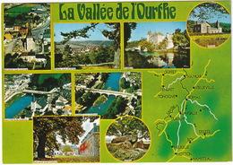 La Vallée De L'Ourthe  - (Belgie/Belgique) - La-Roche-en-Ardenne