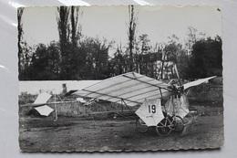 Santos Dumont Demoiselle 1907 162CP01 - Aviazione
