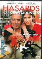 Hasards Ou Coincidences De Claude Lelouch - Komedie