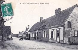 28 - Eure Et Loir - LA CROIX Du PERCHE  - Maison Lorin - Autres Communes
