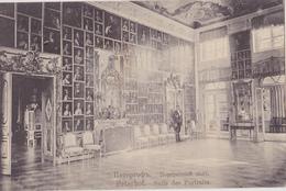 PETERHOF  Salle Des Portraits - Russia