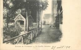 88 - ENVIRONS DE PLOMBIERES - LA FEUILLEE DOROTHEE - L. Kastener Plombières - Plombieres Les Bains