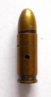 CARTOUCHE 7.65 LONG 1959 NEUTRALISÉE - Armes Neutralisées