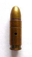 CARTOUCHE 7.65 LONG 1960 NEUTRALISÉE - Armes Neutralisées