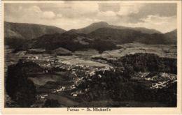CPA Furnas St.Michael's PORTUGAL AZORES (802890) - Açores