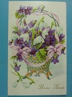 Fleur Relief - Flores