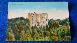 Dorpat Dom-Ruine Estonia - Estonia