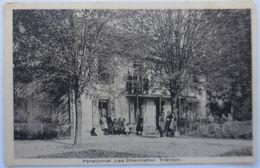 Yverdon, Pensionat, Schule, 1946  - VD Vaud